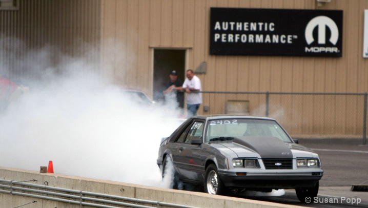 Burn outs