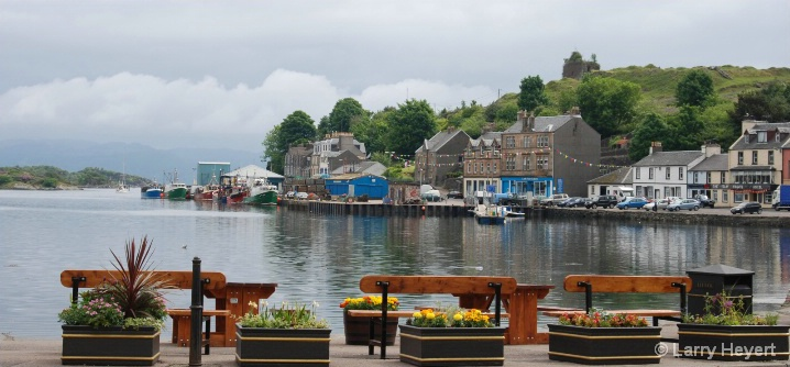 Scotland- Tarbert