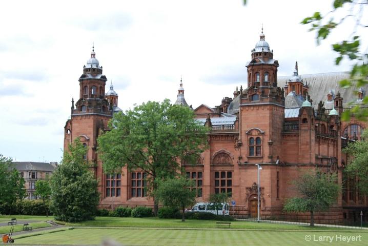 Scotland- Glasgow