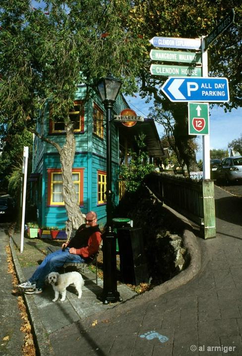 Rawene Northland NZ