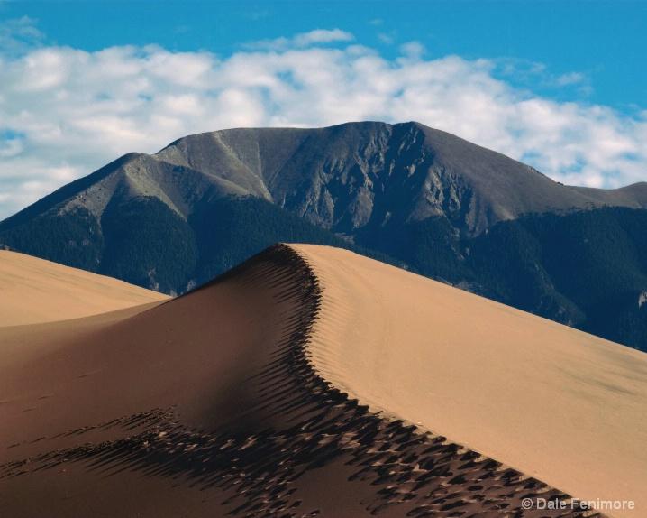 Mountain Dune