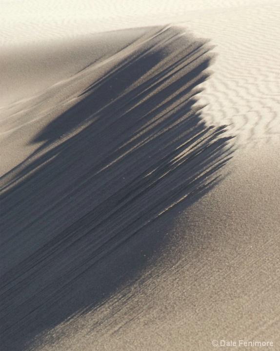 Sand Cliff 2