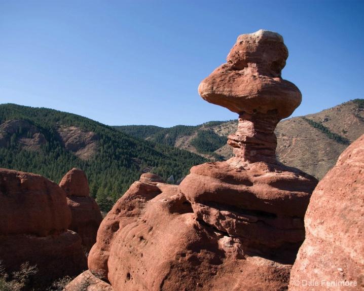 Odd Rock