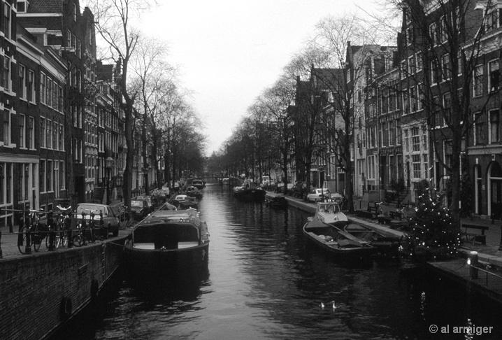 amsterdam-1bw