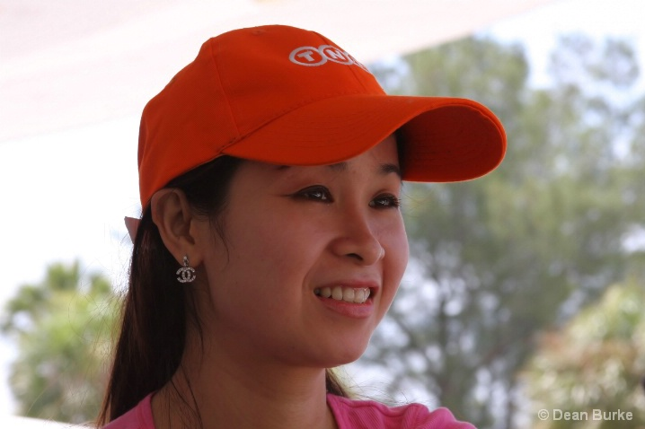 Vietnam Cutie