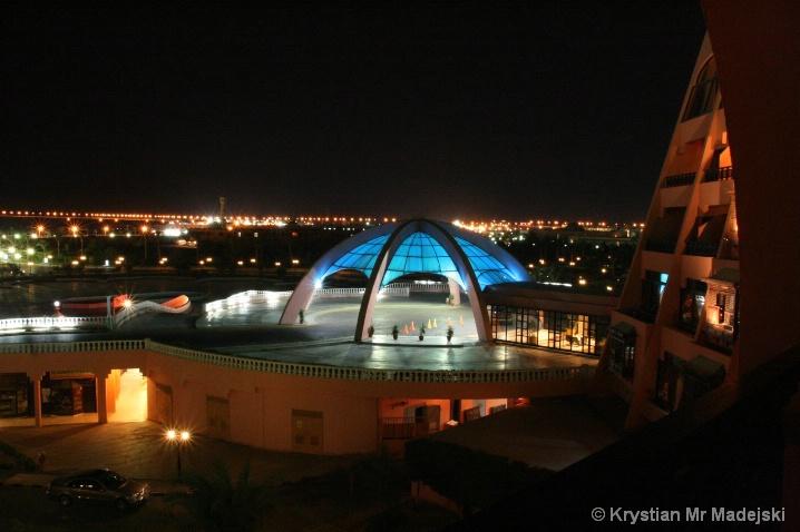 Hurghada's view Egypt