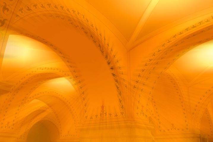Library Of Congress- Ground Floor