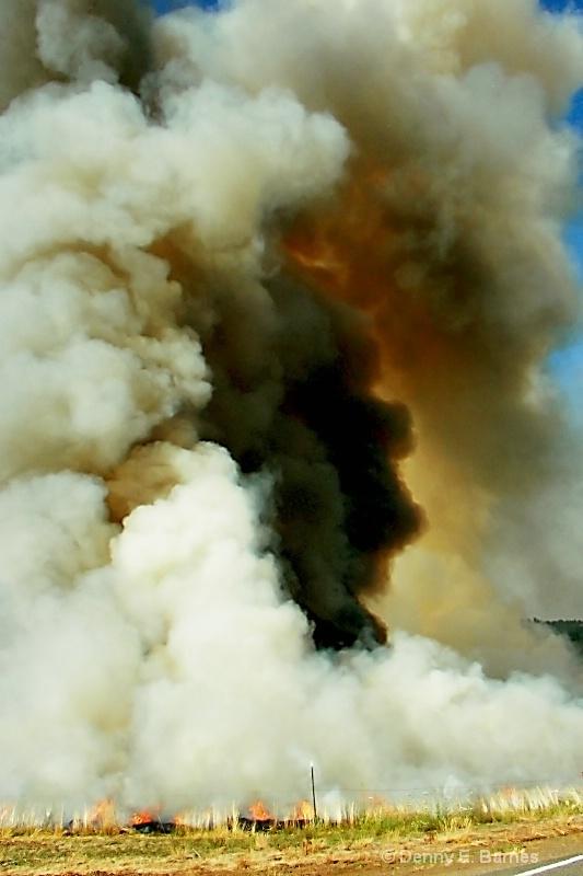 Field Burn 2