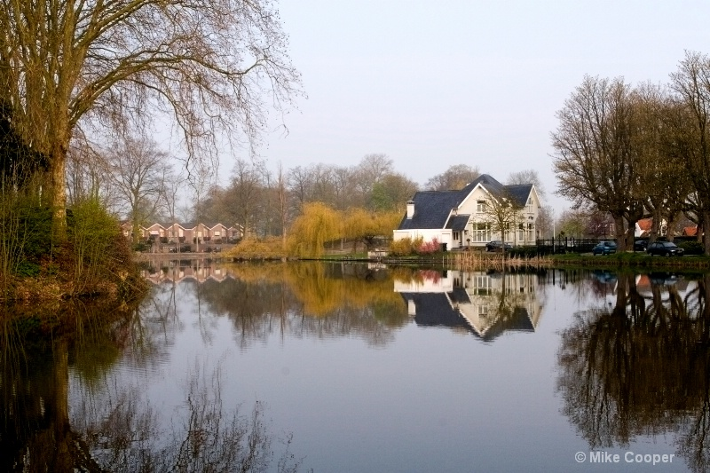 Schoonhaven, Netherlands