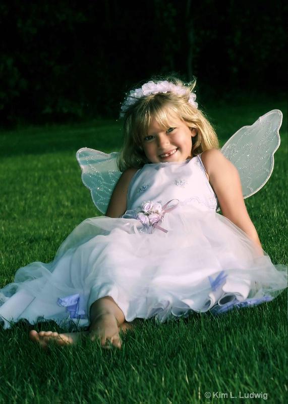 Relaxin' Fairy