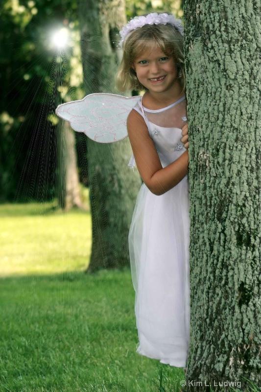 PeekaBoo Fairy