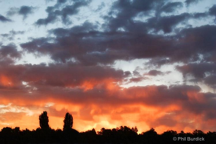durango sunset