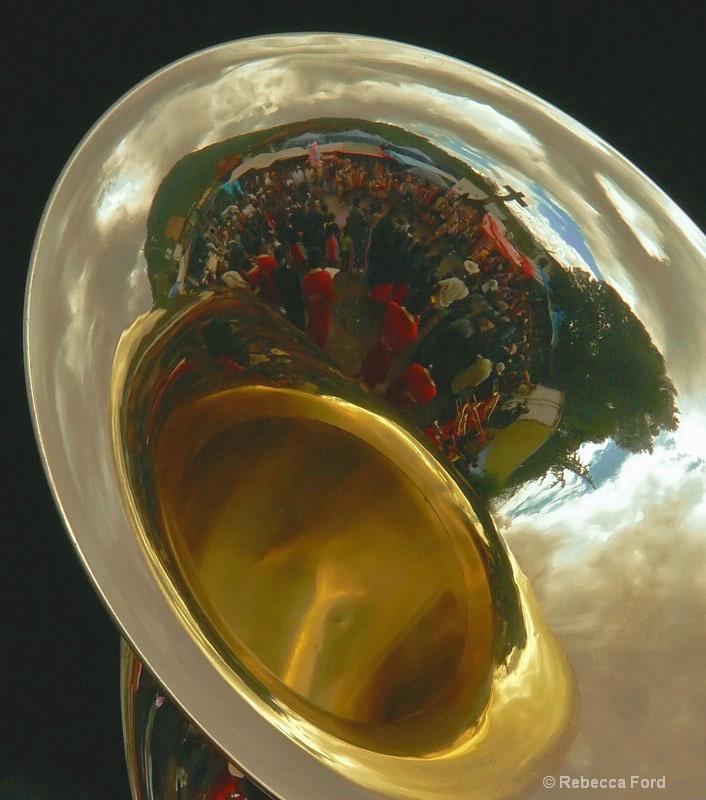 Fiesta in a Tuba