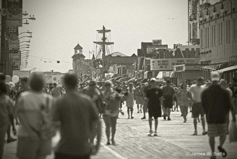 O.C. Boardwalk