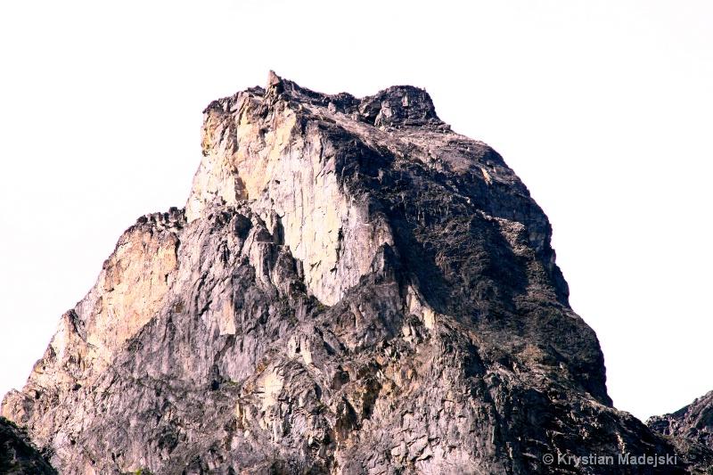Mountain - mountains