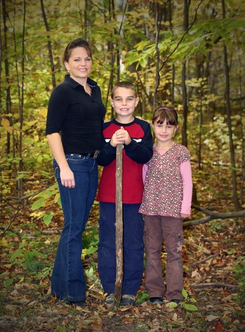 Janna & Kids