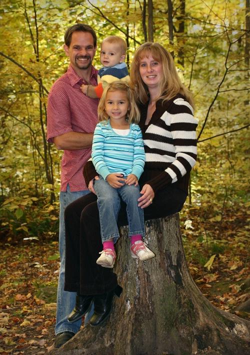 Troy-Lori, Aidan & Paige