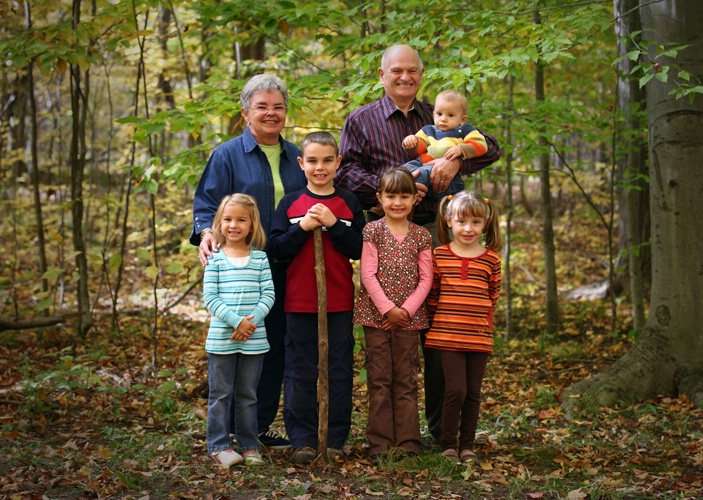 Grands & Kids
