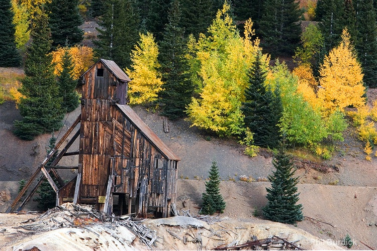 red mountain mine