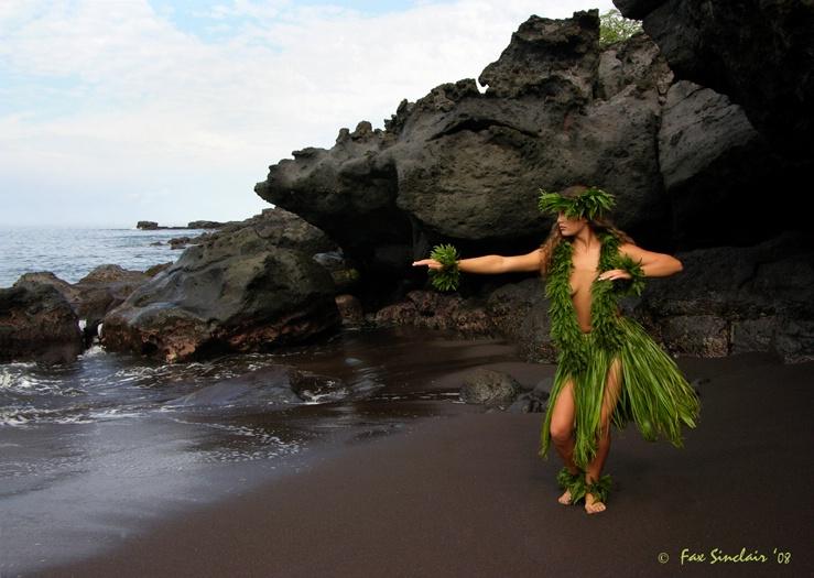 Hula Rocks -- new