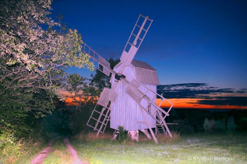Windmill - 3