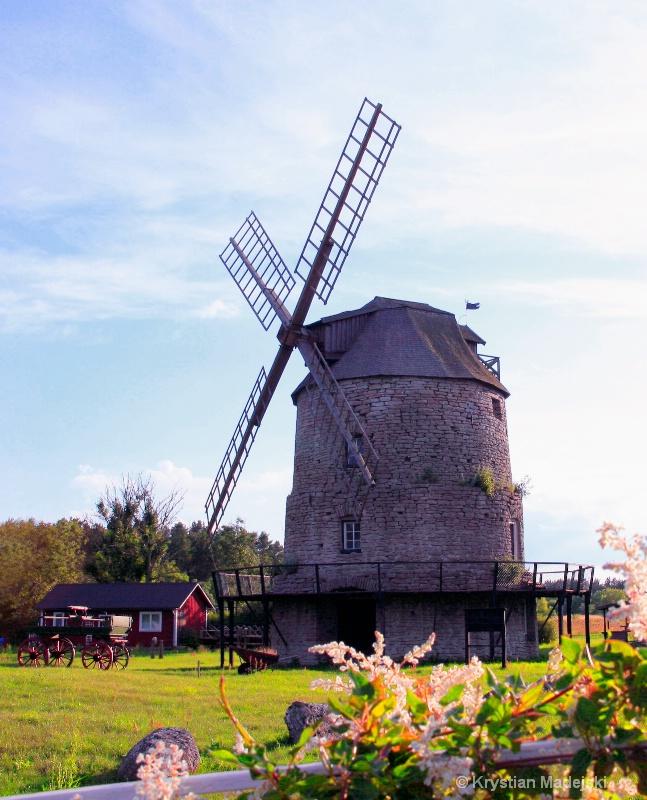 Windmill - 5