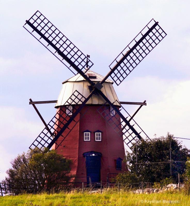 Windmill - 8