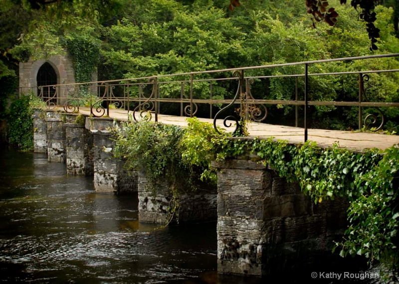 Bridge to the Past - Ireland