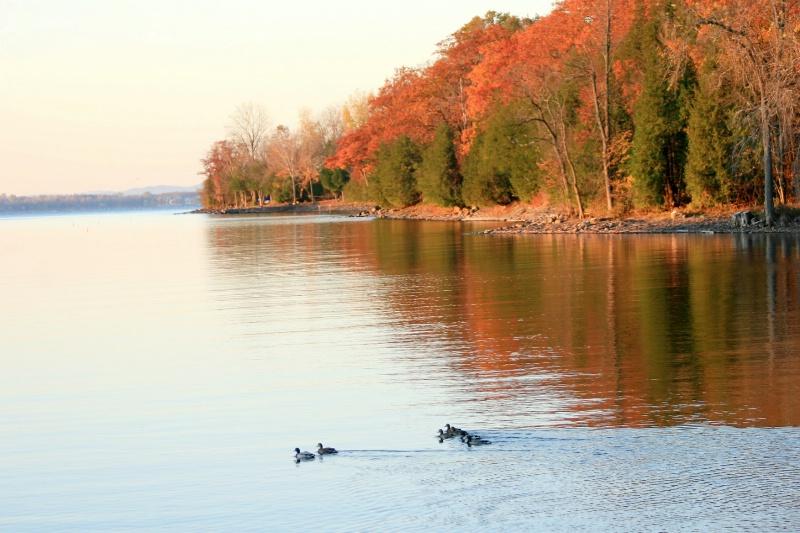Vermont serenity