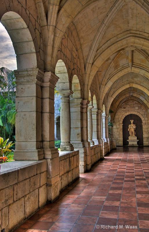Spanish Monastery II