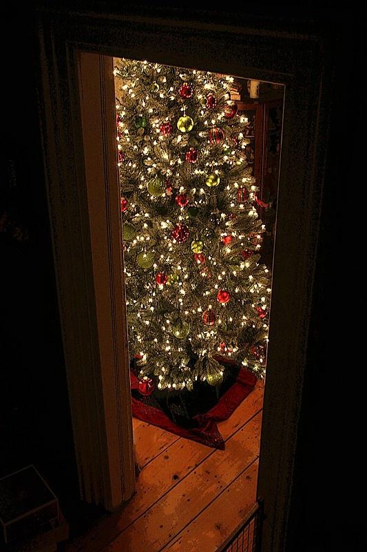 Before Santa
