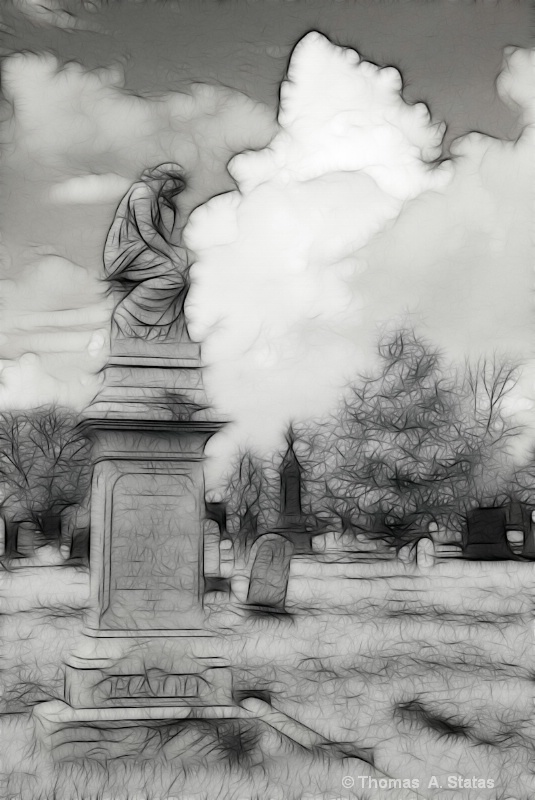Congressional Cemetery, Washington DC