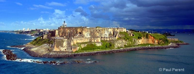 Puerto Rico Weather
