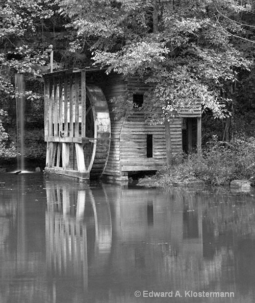 falling springs mill, Alton, MO