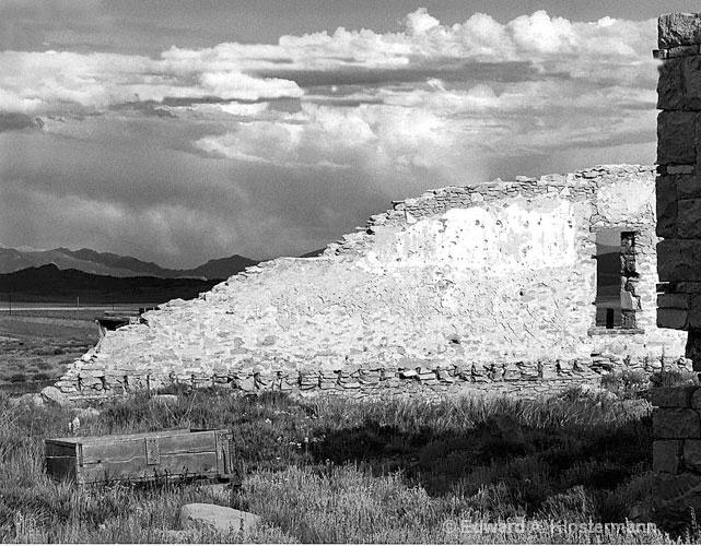 Como Ruins, Utah