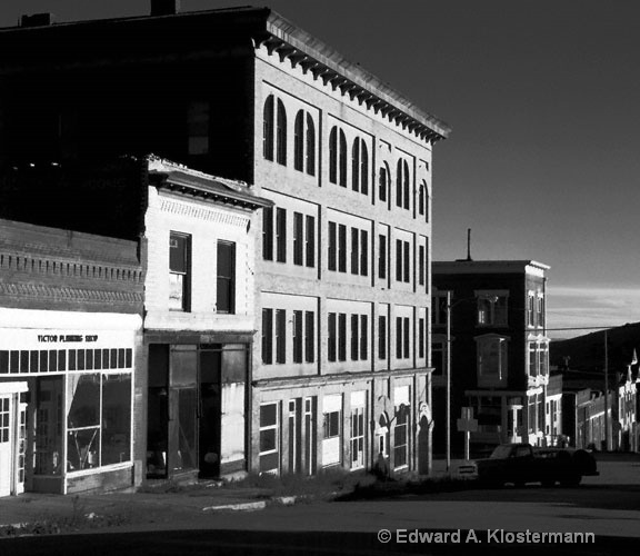 main st  victor,CO