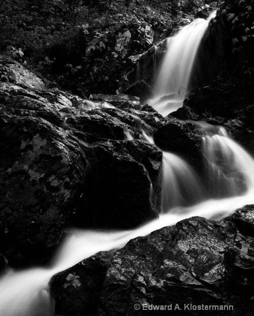 Rocky Falls Senic #2