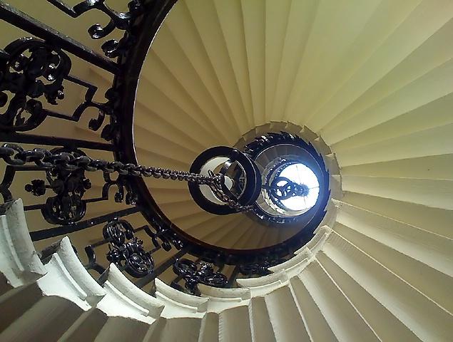 Wren's Spiral