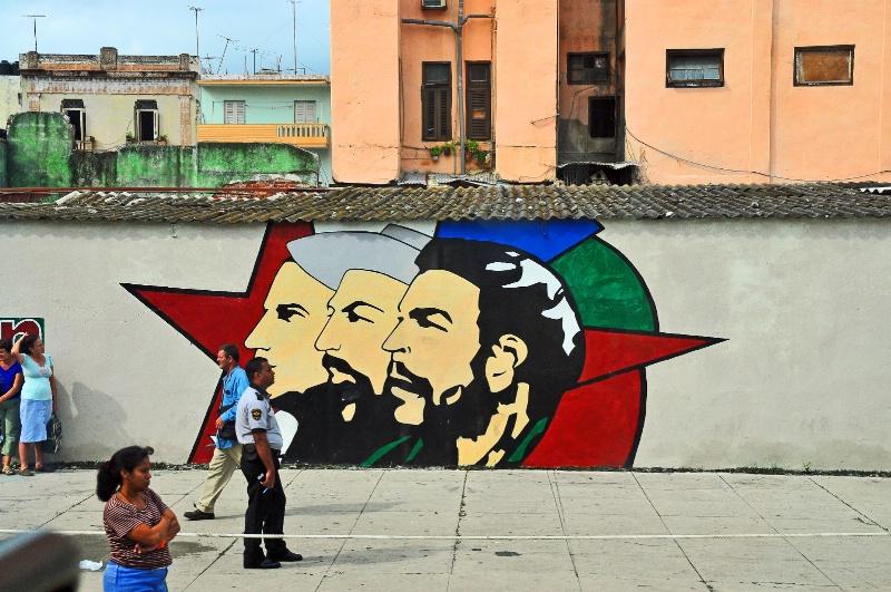 Revolution Heroes