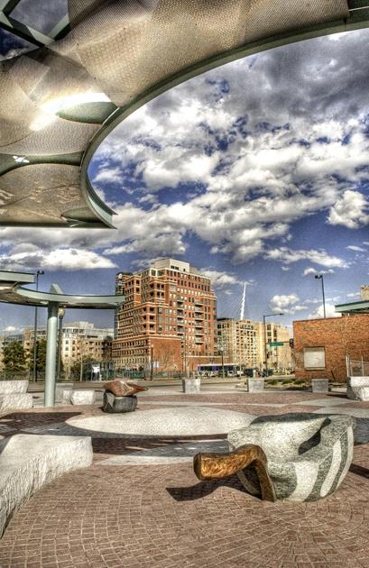 Confluence Park