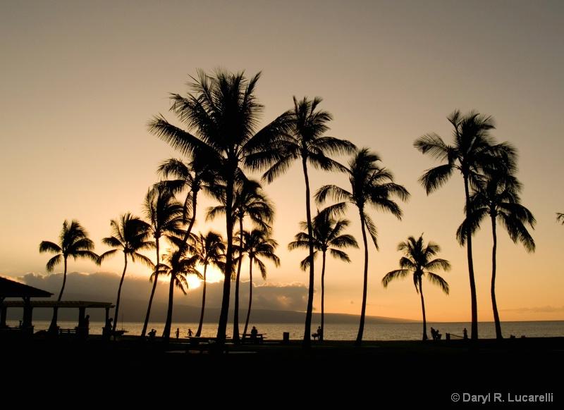 Airport Beach, Maui