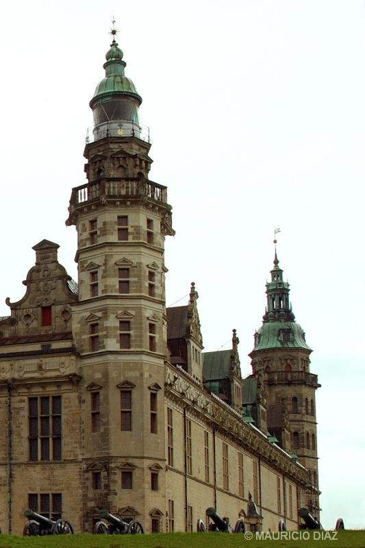 Kronborg after