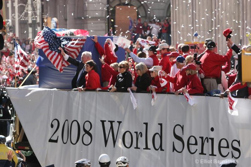 Phillies Parade 38