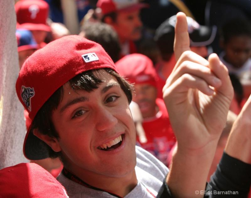 Phillies Parade 36