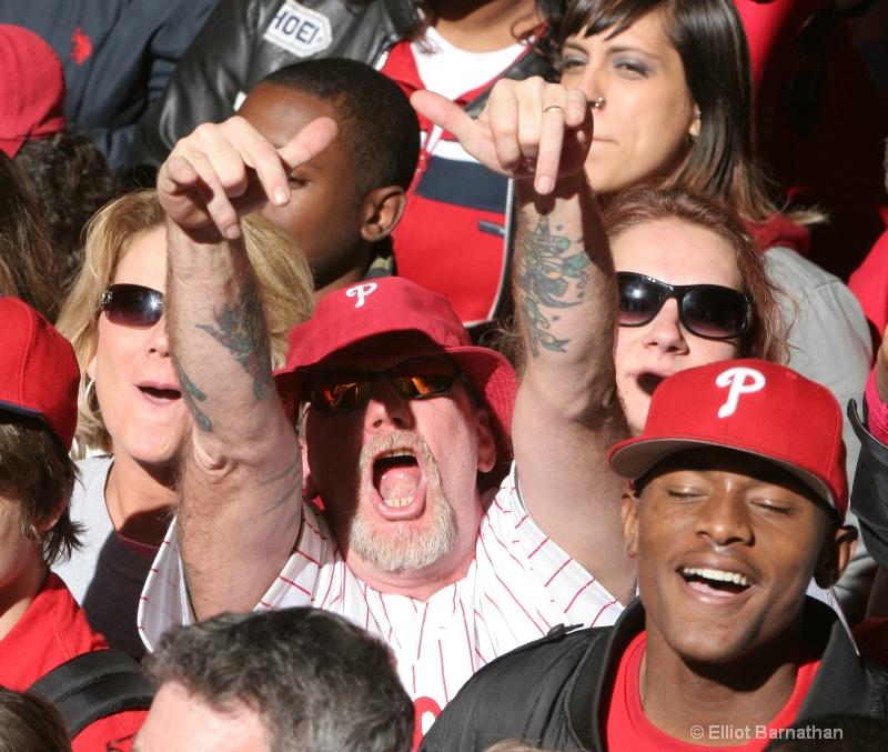 Phillies Parade 34
