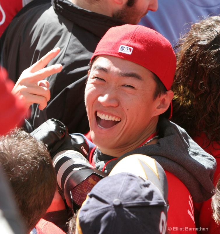 Phillies Parade 33