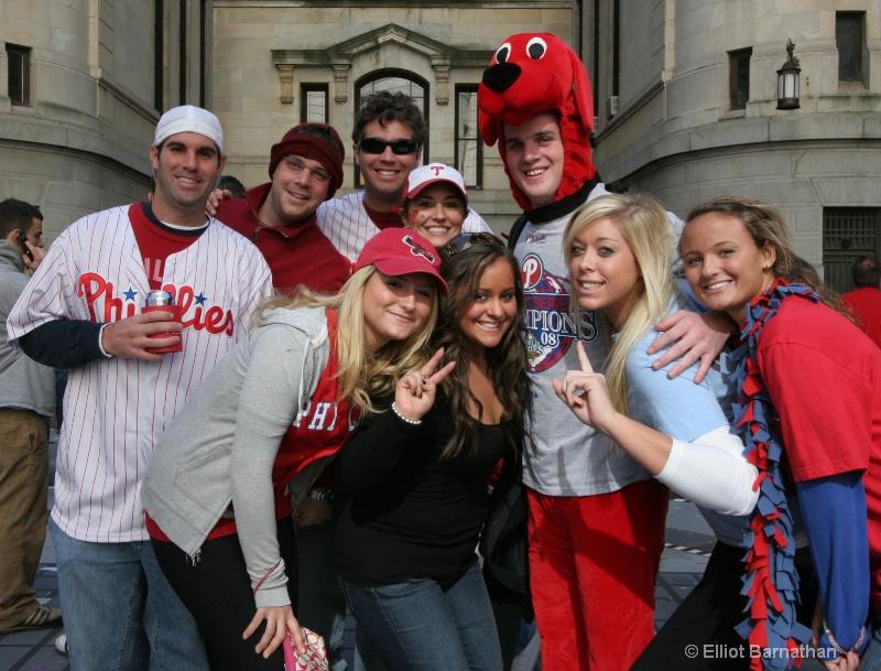 Phillies Parade 31