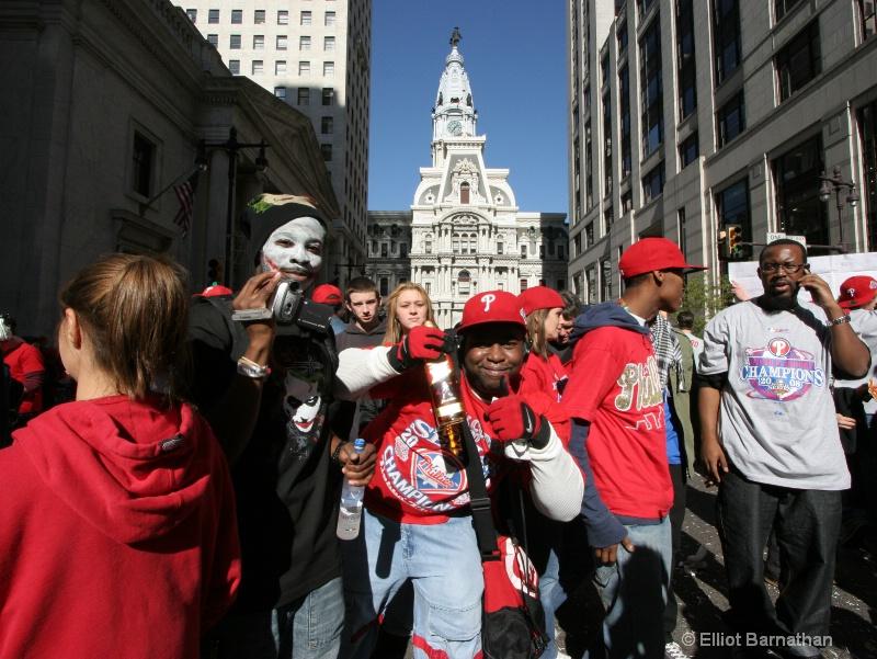 Phillies Parade 26