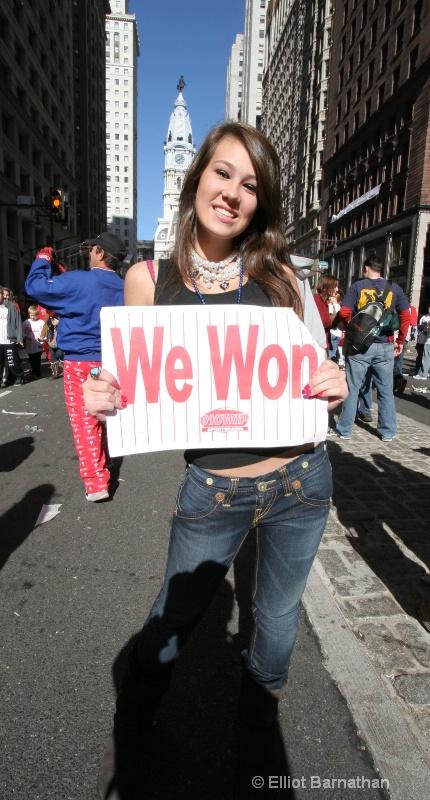 Phillies Parade 24