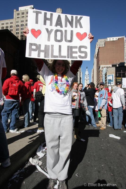 Phillies Parade 21